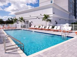 Holiday Inn & Suites Orlando International Drive South, hotel em Orlando
