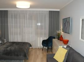 Apartament Agata, hotel near Museum of Defence of Polish Coast, Świnoujście