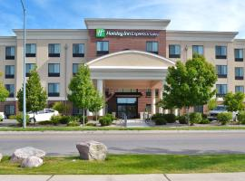 Holiday Inn Express and Suites Missoula, Hotel in Missoula