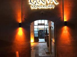 lariva konakları, отель в Шанлыурфе
