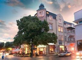 Central Sopot, hotel in Sopot