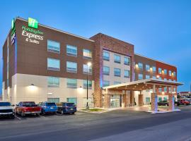 Holiday Inn Express & Suites El Paso East-Loop 375, an IHG Hotel, hotel di El Paso
