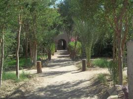 Nour El Balad, отель в Луксоре