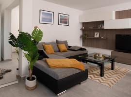 Apartment Stella, B&B in Opatija