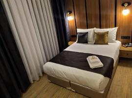 NUPERA HOTEL, B&B in Istanbul