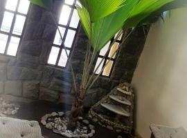 Pousada Descanso de Casa, hotel in João Pessoa