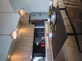 By the sea Duplex penthouse, apartment in Batu Ferringhi