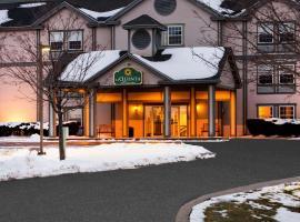 La Quinta by Wyndham St. Albans, hotel in Saint Albans