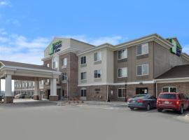 Holiday Inn Express Hotel & Suites Omaha West, an IHG hotel, hotel in Omaha
