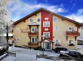 Pension Posauner, hotel in Dorfgastein