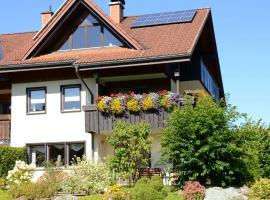 Ferienwohnung im Kupferhammer, דירה בטיטיזי-נוישטאדט