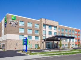Holiday Inn Express & Suites - Union Gap - Yakima Area, an IHG Hotel, hotel in Union Gap