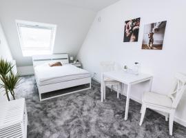 Gemütliches Zimmer im Reihenhaus in ruhiger Gegend, habitación en casa particular en Bremen