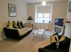 Cosy two bedroom apartment, hotel near Bishop Auckland Golf Club, Bishop Auckland