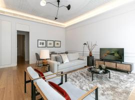 Casas da Baixa - Unique Chiado, apartamento en Lisboa