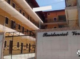 Residencial Verônica, hotel near Pacheco Beach, Fortaleza