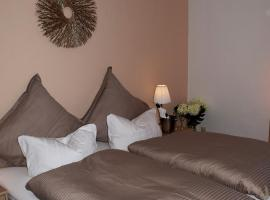 Hotel- Restaurant Kerzan´s, pet-friendly hotel in Dortmund