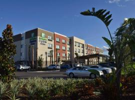 Holiday Inn Express & Suites - Orlando - Lake Nona Area, hotel em Orlando