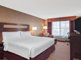 Holiday Inn Express Hotel & Suites Gillette, Hotel in Gillette
