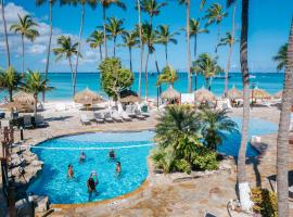 All Inclusive Holiday Inn Resort Aruba - Beach Resort & Casino, an IHG Hotel, hotel in Eagle Beach