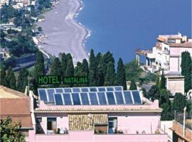 Hotel Natalina, hotel in Taormina