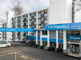 The Parnell Hotel & Conference Centre, vacation rental in Auckland