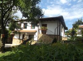 Къща Речен шепот, hotel in Kalofer
