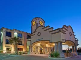 Holiday Inn Express Hotel & Suites Tucson Mall, hotel in Tucson