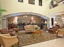 Holiday Inn Express Hotel & Suites Tucson Mall, an IHG hotel, hotel in Tucson