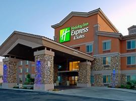 Holiday Inn Express Hotel & Suites Tucson, Hotel in Tucson