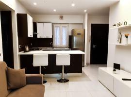 appartamento Ostia a due passi dal mare, διαμέρισμα στο Λίντο ντι Όστια
