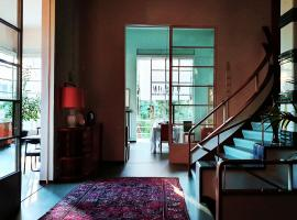 Villa Gotti Charming Rooms, bed & breakfast a Bologna
