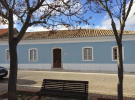 Casa Largo do Poço Guesthouse, hotel near Penina Resort Golf Course, Alvor
