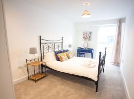Comfort Stays - Park Place, hotel near Stevenage Central Library, Stevenage