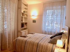 BREZZA MARINA, hotel a Roma