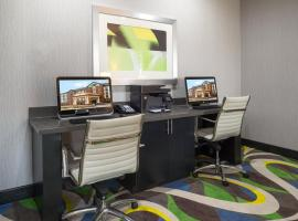 Holiday Inn Express and Suites Norman, hotel in Norman