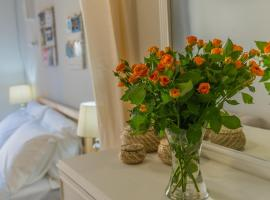 Amelia's House Old Town Rethymno, pet-friendly hotel in Rethymno Town