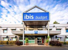 ibis Budget Wentworthville, hotel in Wentworthville