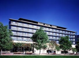 Catalonia Gran Hotel Verdi, hotel cerca de Campo de Golf Port del Compte, Sabadell