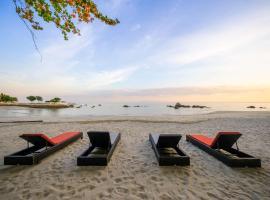Mercure Penang Beach, hotel in George Town