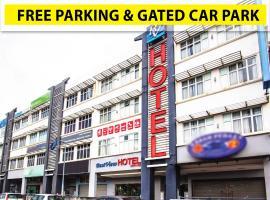 Best View Hotel Bangi, hotel di Bangi
