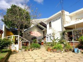 The Kadupul Homecation, homestay ở Đà Lạt