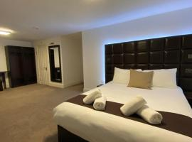 The Charles Hotel, hotel near Rochester Castle, Chatham