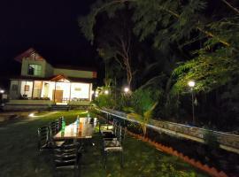 Chintamani Resort, family hotel in Alibaug