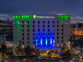 Holiday Inn Express & Suites Chihuahua Juventud, an IHG Hotel, hotel in Chihuahua