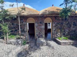 Ben Abeba Lodge & Tukul, lodge in Lalibela