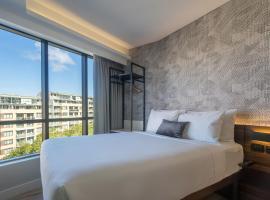 MetroResidences Darling Harbour, hotel in Sydney