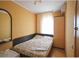 Anna, pet-friendly hotel in Vityazevo