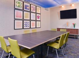 Holiday Inn Express & Suites - Olathe West, hotel in Olathe