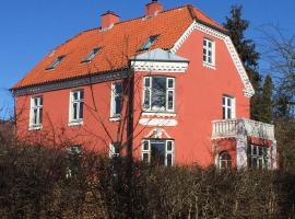 Solhøi Private Cottage, overnatningssted i Holte